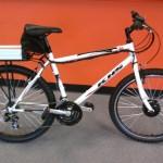 KHS Electric Bike Kit