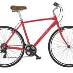 Bianchi Cortina Bike