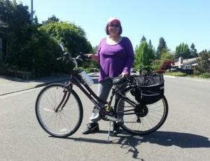 Raliegh Electric Bicycle