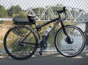 FolsomE-Bike