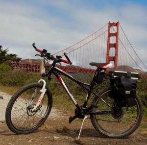 GGateE-Bike