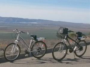 High-end_Geared_Bikes