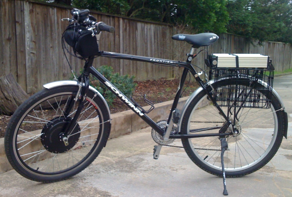 Testimonials Archive - Page 2 of 6 - Electric Bike Solutions