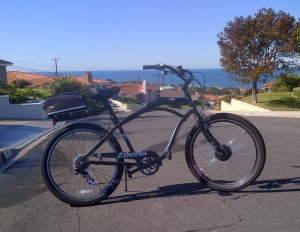 Electric Electra 7 Beach Cruiser Bicycle  Electric Bike Solutions LLC