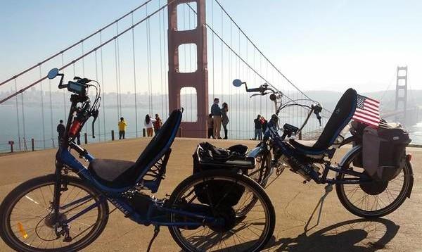 Electric Cruz Bike Kits San Francisco