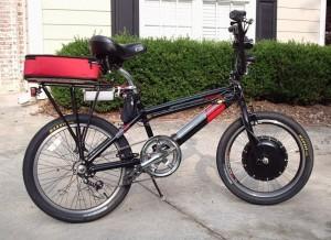 Electric 20 In Bmx Trek Tr10 Electric Bike Solutions Llc