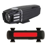 Electric Bike Light Combo
