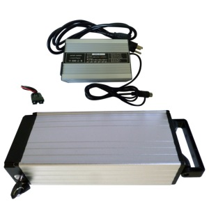 36 Volt Rack Mount Battery