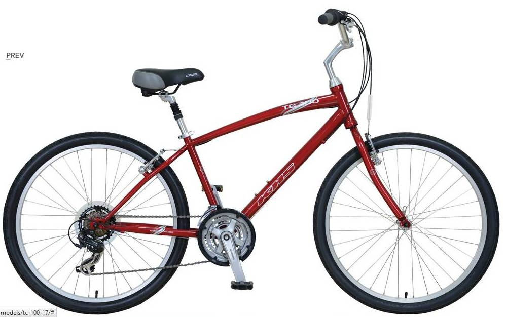 Khs Tc 100 Electric Bicycle Electric Bike Solutions Llc