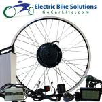 48V 1200 Watt Geared Motor Kit