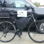 Specialized Electric Bicycle