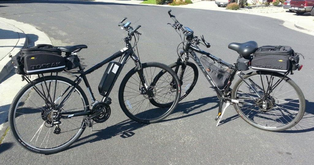 Specialized Electric Bicycles