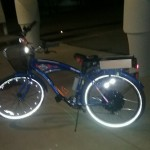 Kent electric Bicycle
