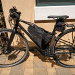 marin Muirwood Electric Bike Kit