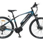 Electric Mid-drive 29er Bicycle