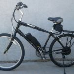 Electric KHS Bicycle