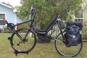 Electric Cruz Bike Kit