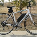 Specialized Carbon Frame Electric Bicycle