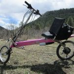 Electric BikeE 1