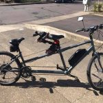 Electric Trek T900 Tandem